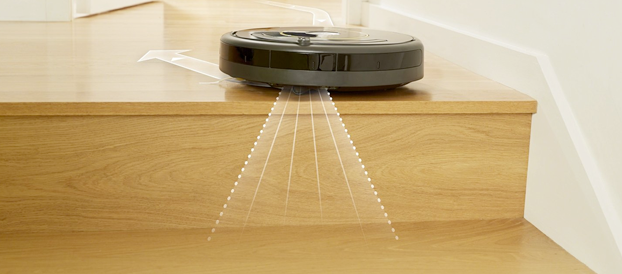 roomba 2 - iRobot Roomba 614 Robotic Vacuum Cleaner - Up to 34% Off