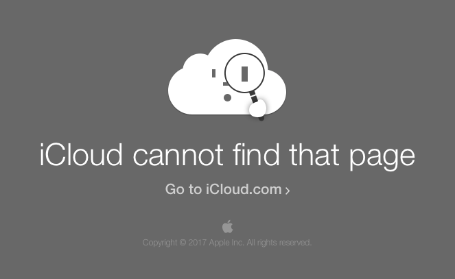 img  after - Apple Removes iCloud Activation Page - How It Affects You