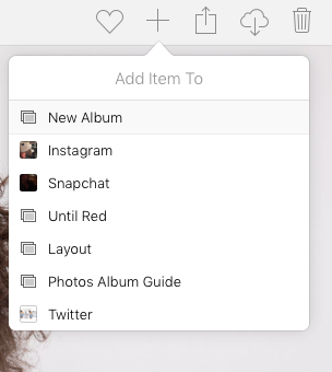 img  manual add - How To Access And Use iCloud Photo Library Online