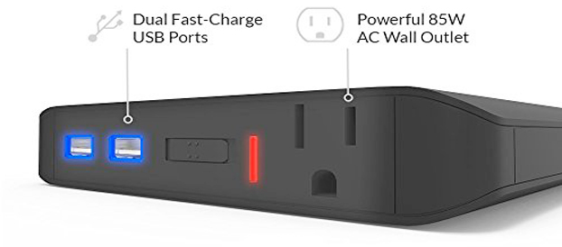 Charge tech content - Chargetech AC Portable Charger – Up to 23% Off