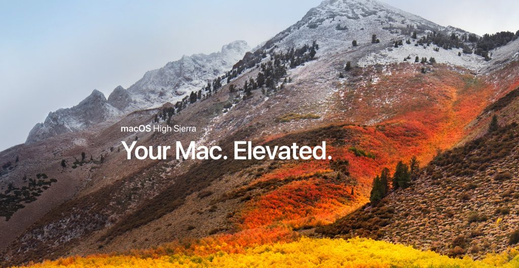 MacOSHighSierra 1024x529 - WWDC17 - Apple Announces New Products and Updates
